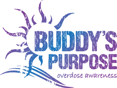 Buddy's Purpose, Overdose Awareness